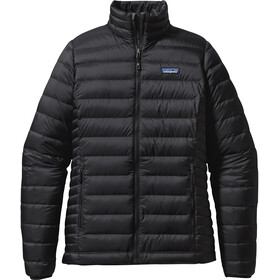 Patagonia W's Down Sweater Black